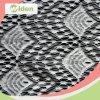 tessuto francese del merletto di Embroidety degli accessori dell'indumento di 100cm