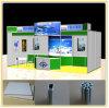 Cabine justa modular de alumínio do carrinho da cabine/feira profissional da exposição
