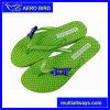 Тапочки PE Hotest африканские с украшением (DS0126-Green)