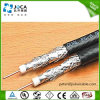 Cable coaxial de la red del último fabricante de China