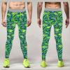 Mutanda di sport dell'abito di forma fisica di alta qualità dell'OEM & pantaloni correnti per i Mens
