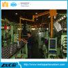 O equipamento de levantamento do metal de folha com os vários locais de funcionamento aplicou-se