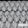 Cordón, cordón tejido ganchillo de la tela de algodón del cordón de los accesorios de la ropa, L355