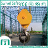 2016 Shengqi 25 Ton Overhead et Gantry Crane Hook Material