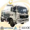 carro del tanque de la succión de las aguas residuales de 4X2 10cbm con el chasis de Dongfeng