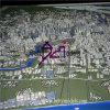4D урбанское Planning Model Making для Global Clients (BM-0524)