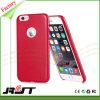 簡易性の無地iPhone6sの革携帯電話の箱(RJT-A006)