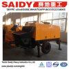 Designed novo Saidy Concrete Pump para Sale