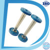 Fabricant Mesure résistant aux produits chimiques China Inductive 3 Inch Flow Meter
