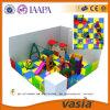Tema 2015 macio dos doces do parque do mini Chldren jogo de Vasia
