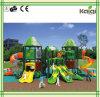 Crianças coloridas Multi-Level da série da floresta de Kaiqi campo de jogos da aventura das grandes (KQ50032A)