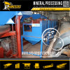 Minerai de fer d'or Mineral Tin Mining Diaphragme Jig Enrichissement Usine