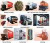 1トン2のトン4のトン6のトン8のトン10のトン15ton 20トンの蒸気ボイラの製造業者