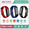 방수 소맷동 열량 보수계 Bluetooth 심박수 모니터