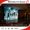 P4 farbenreiche LED Innenbaugruppee/Bildschirmanzeige, die Bildschirm bekanntmacht