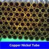 Tubo de cobre amarillo inconsútil de la aleación para el calentador