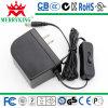 24W AC/DC Adapter 24V1a Power Adapter com FCC Approved de UL/cUL (2 anos de garantia)