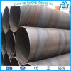 High Quality Spiral Pipe (arc welded for submerged) (ZL-SP)