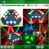 Un fornitore di 9 Moving Heads Spider Stage Beam Light