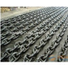 Auto Color Hot Dipped Stud Link Chain per Ship