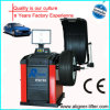 Auto en Bus Wheel Balancing Machine met Ce Approved
