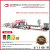 ABS Plastikblatt-Laufkatze-Arbeitsweg-Gepäck-Extruder-Maschine