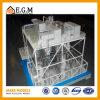Modelos modelo mecánicos/modelo/modelos industriales de la exposición de la visualización