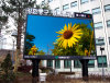 Color pieno Outdoor LED Billboard di P5.95, P6.25, P4.81