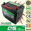 621, 622, 12V55AH, 남아프리카 Model, Auto Storage Maintenance Free Car Battery