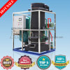 20 toneladas de Large Capacity Tube Ice Machine para Ice Projects