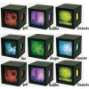 Casella chiara alla moda del LED, casella di illuminazione