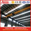 5 tonnes pont roulant de poutre simple électrique de faible puissance d'élévateur de 10 tonnes
