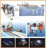 CNC Einzeln-Kopf Gefäß-verbiegende Maschine