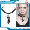 De hete Turkooise Halsband van de Juwelen van het Ontwerp van de Verkoop Nieuwe Klassieke met Leeswijzers