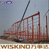 Строительный материал стальной структуры луча Q345 сваренный рангом h