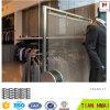Decreation Gebrauch quetschverbundenes Metallineinander greifen für den Export