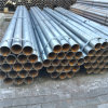 ASTM A53 ASTM A500 GR. Tubulação de ferro preto de B Q235B