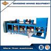 Separador magnético seco do equipamento mineral do elevado desempenho
