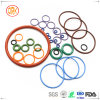 Joint circulaire coloré en caoutchouc de résistance acide