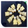 Composants électriques de commutateur et de relais d'en cuivre de haute précision