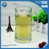 540ml avec poignée Transparent Beer Cup New Glass Cup