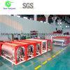 160L эффективный цилиндр бака для хранения тома Lo2/Ln2 жидкостный