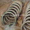 밀봉한 유형은 약하게 방위 크롬 강철을 벽으로 막는다
