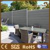 Fácil instalar el jardín exterior de DIY que afila la cerca al aire libre