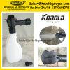Pulverizador plástico da espuma da extremidade da mangueira do frasco do jardim