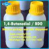 Industrie pharmaceutique 1, 4-Butanediol de Bdo CAS 110-63-4 dissolvant de grande pureté