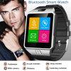 Reloj inteligente elegante de Bluetooth para el teléfono móvil