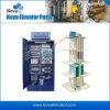 Vecchio progetto di rinnovamento dell'elevatore per gli elevatori e gli elevatori di osservazione