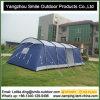 8-10 tenda di campeggio impermeabile della famiglia di evento del traforo della persona grande