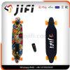 Amerika-Lager-Aktien Jifi elektrisches Skateboard-entfernthöchstgeschwindigkeit 35km